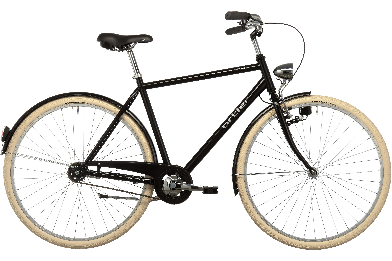 ▷ Ortler Detroit Limited Diamant black online bestellen bei bikester.ch